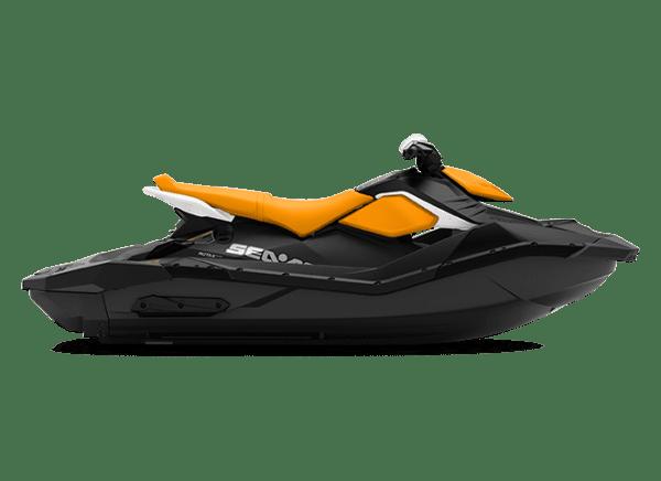 Sea-Doo SPARK 2UP 900 ACE (2019)