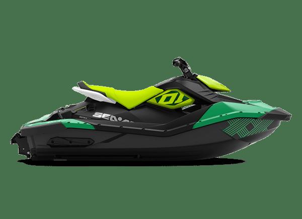 Sea-Doo SPARK 2UP 900 HO ACE TRIXX (2019)