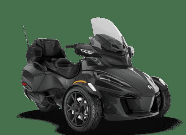 BRP Spyder RT LIMITED (2019)