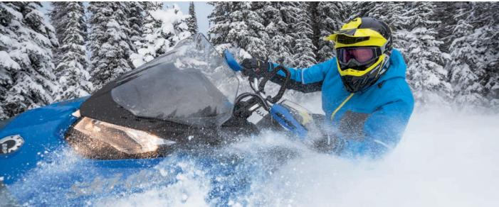 Новая партия снегоходной экипировки 2019 в наличии