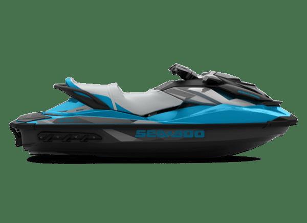 Sea-Doo GTI SE 155 (2019)
