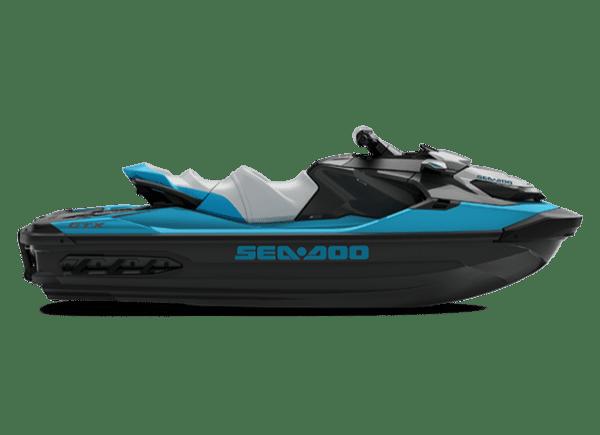 Sea-Doo GTX 155 (2019)