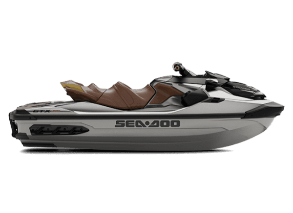 Sea-Doo GTX Limited 300 (2019)