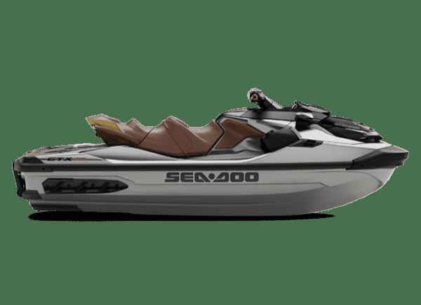 Sea-Doo GTX Limited 300 (2019)