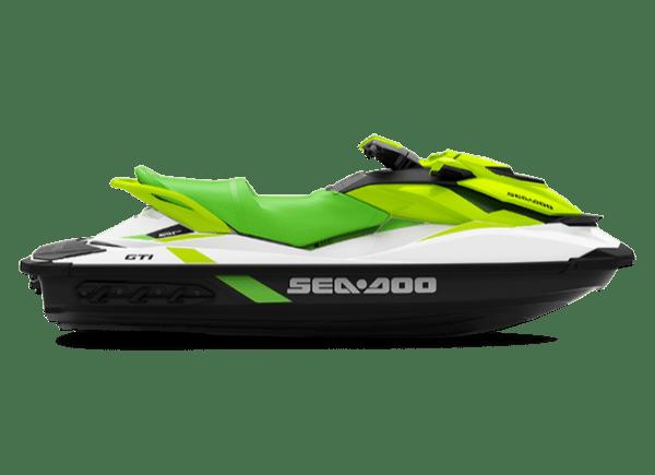 Sea-Doo GTI 90 (2019)