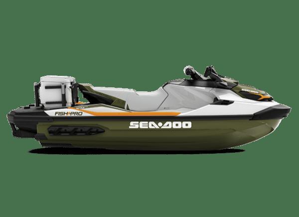 Sea-Doo Fish Pro 155 (2019)