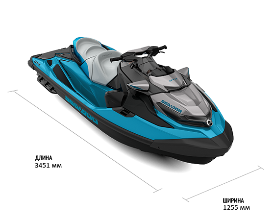 Sea-Doo GTX 230 (2020)