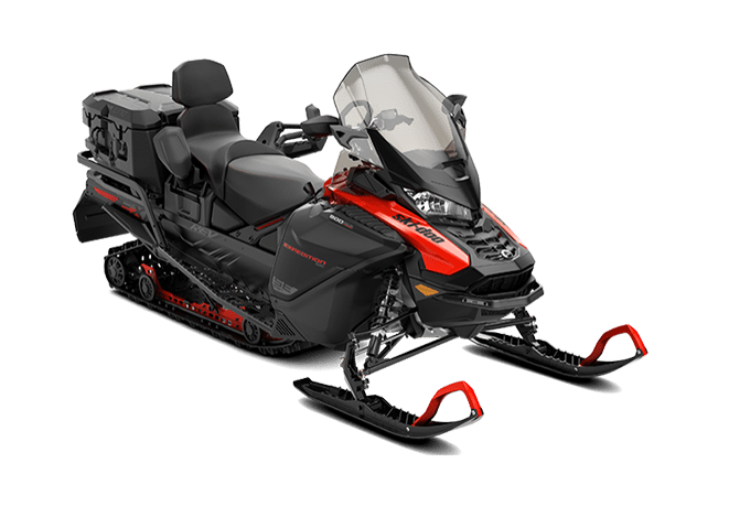 Ski-Doo Expedition SWT 900 ACE Turbo 2021