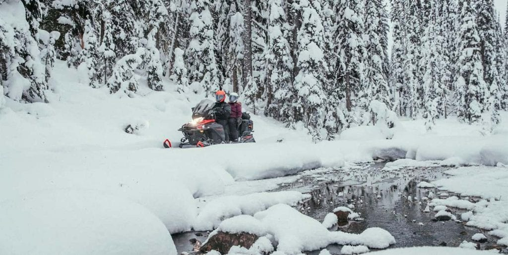 Ski-Doo Expedition SPORT 900 ACE (2020)