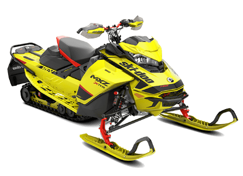 Ski-Doo MXZ X-RS 600R E-TEC (2020)