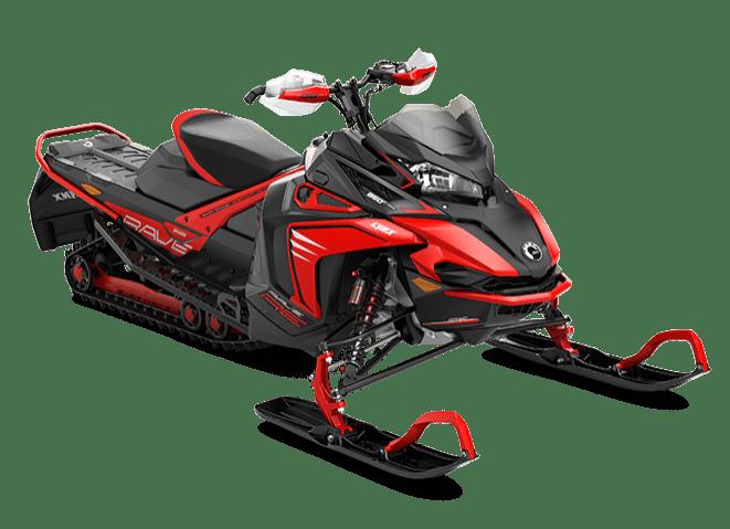 Снегоходы Ski-Doo и Lynx 2020 модельного года: что нового?