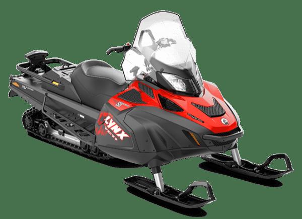 Lynx 59 Yeti 600 ACE (2020)