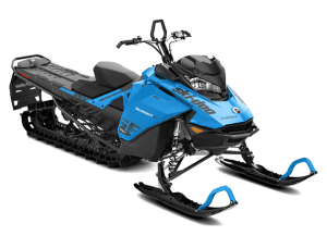 "Ski-Doo Summit SP 146"" 600R E-TEC (2020)"