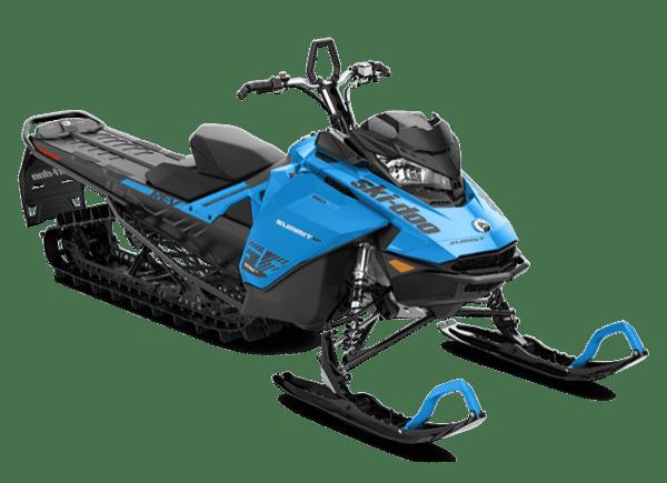 "Ski-Doo Summit SP 146"" 850 E-TEC (2020)"