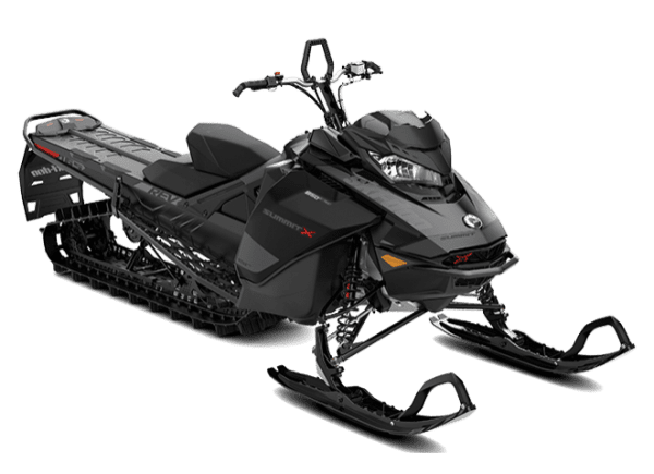 "Ski-Doo Summit X 850 E-TEC 154"" (2020)"