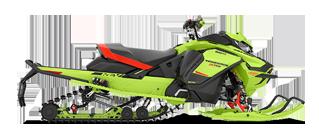 "Ski-Doo Freeride 165"" 850 E-TEC (2020)"
