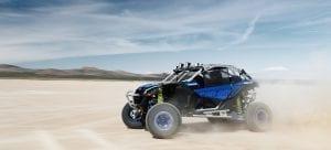 Can-Am Maverick X3 X RS TURBO RR (2020 м.г.)