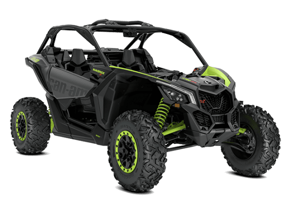 Can-Am Maverick X3 X DS Turbo RR (2020 м.г.)