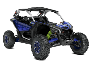 Can-Am Maverick X3 X RS TURBO RR (2020 м.г.)
