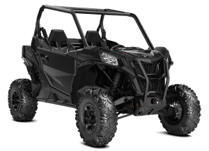 BRP Can-Am Maverick Sport 1000 DPS (2020 м.г.)