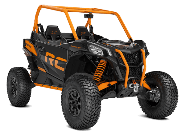 Can-Am Maverick Sport X RC 1000 DPS (2020 м.г.)