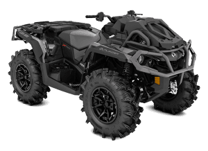 Can-Am Outlander 1000R X MR (2020 м.г.)