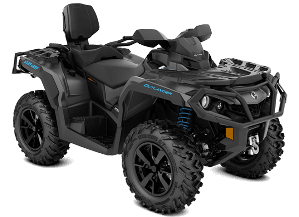 Can-Am Outlander MAX 650 XT (2020 м.г.)