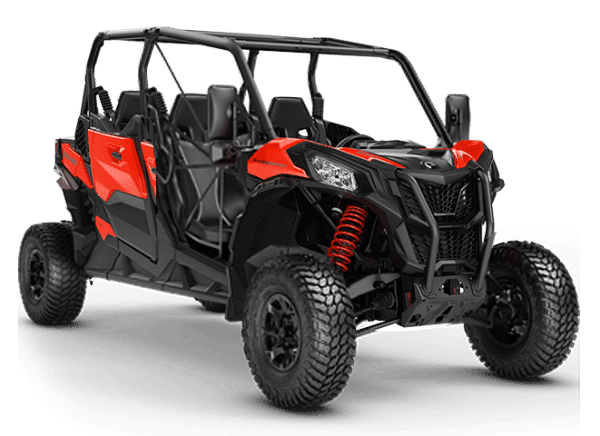 Can-Am Maverick Sport MAX 1000 DPS (2020 м.г.)
