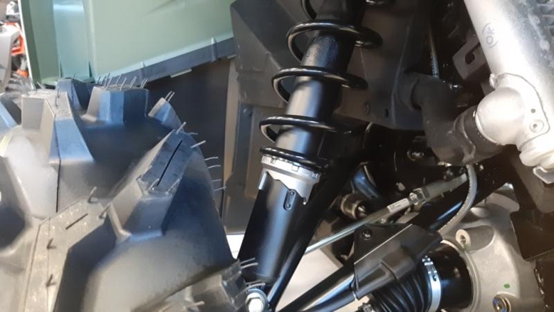 Can-Am Outlander 570: сравнение версий MAX и PRO
