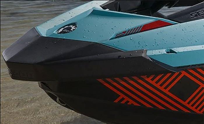Sea-Doo SPARK TRIXX 3UP (2020)
