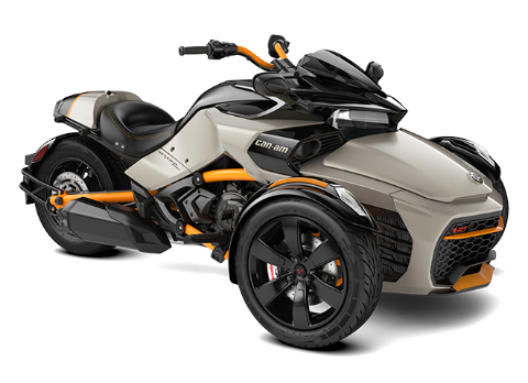 Can-Am Spyder F3-S Special Series (2020)