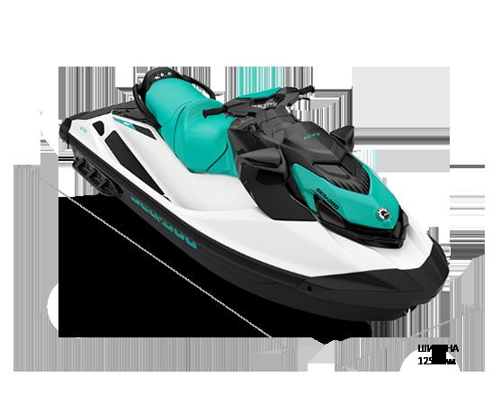Sea-Doo GTI 90 (2020)