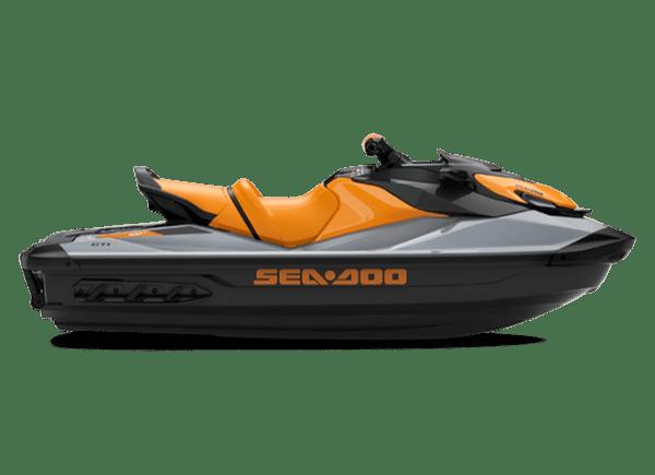 Sea-Doo GTI 170 SE (2020)