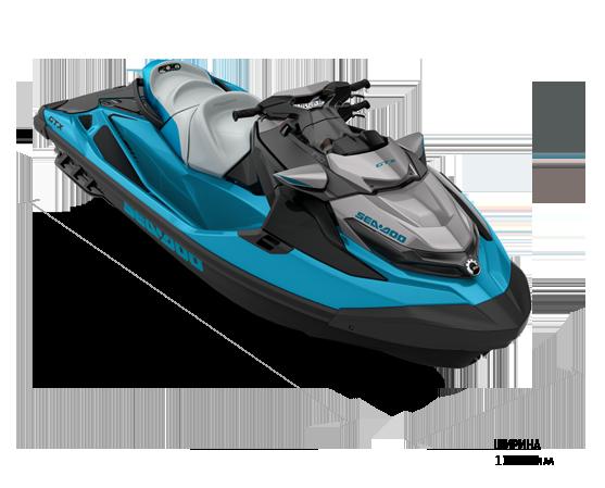 Sea-Doo GTX 170 (2020)