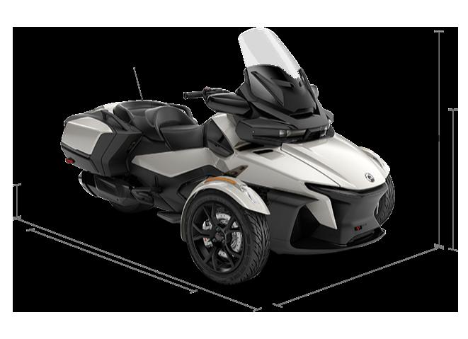 Can-Am Spyder RT (2020)