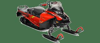 Ski-Doo FREERIDE 165 850 E-TEC Turbo SHOT 2021