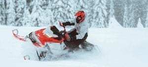 Ski-Doo BACKCOUNTRY XRS 154 850 E-TEC ES 2021