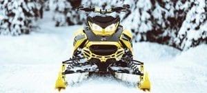 Ski-Doo RENEGADE XRS 900 ACE Turbo (420W) 2021
