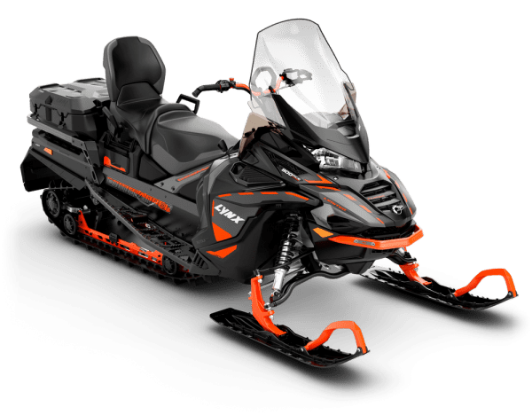 Lynx Commander LTD 900 ACE Turbo (650W) ES 2021