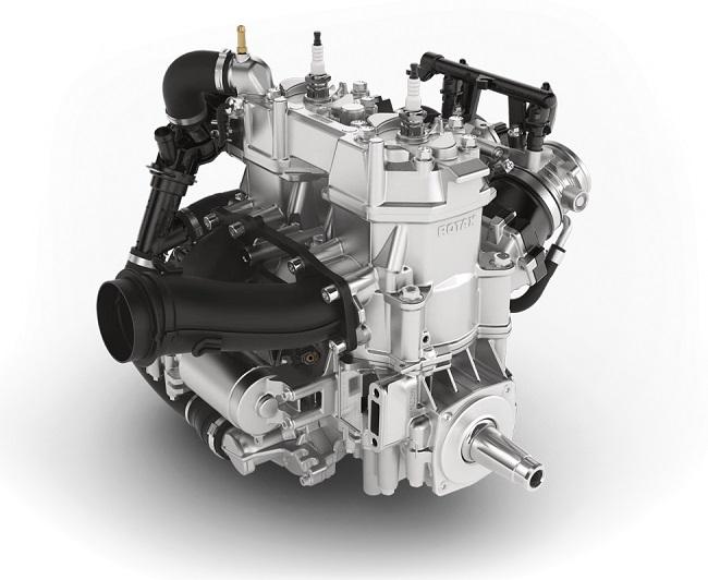 Xtrim LX 600 ACE (420W) ES 2021