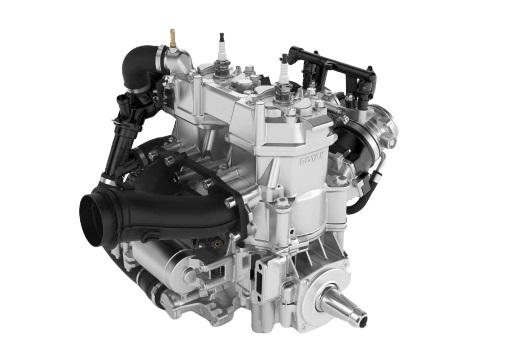 Lynx 59 Ranger 600 EFI AR ES 2021