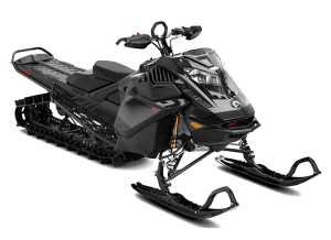 Ski-Doo SUMMIT X Expert 165 850 E-TEC Turbo SHOT 2021