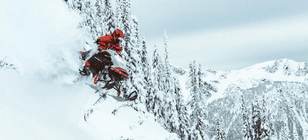 Ski-Doo SUMMIT SP 154 850 E-TEC ES 2021
