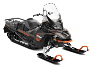 Lynx Commander 900 ACE Turbo (650W) ES 2021
