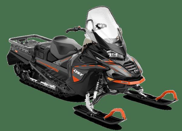 Lynx Commander 900 ACE Turbo (650W) ES 2021