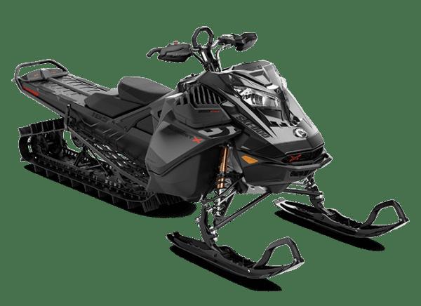 Ski-Doo SUMMIT X Expert 154 850 E-TEC SHOT 2021