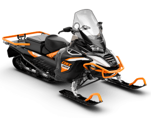 Lynx 69 Ranger Alpine 900 ACE Turbo (650W) ES 2021