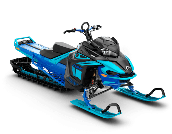 Lynx BoonDocker DS 4100 850 E-TEC SHOT 2021