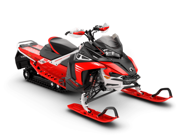 Rave RS-C 600 RS E-TEC 2021