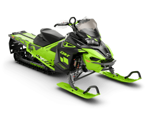 Lynx XTerrain RE 3900 850 E-TEC 64 mm ES 2021